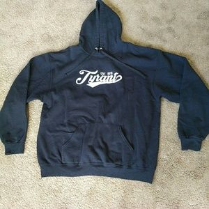 Tyrant hoodie